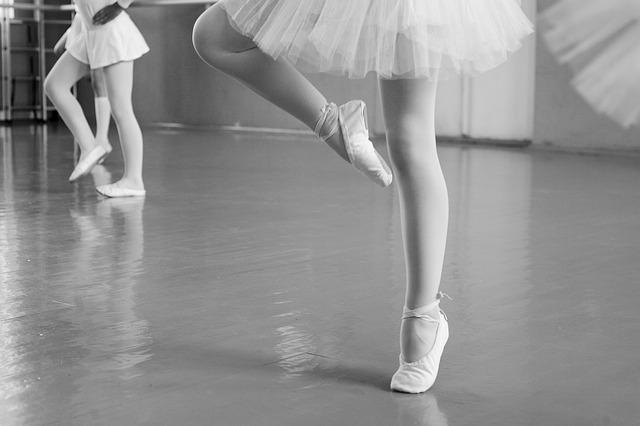 classic dance lessons