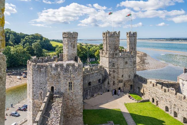 castle cardiff