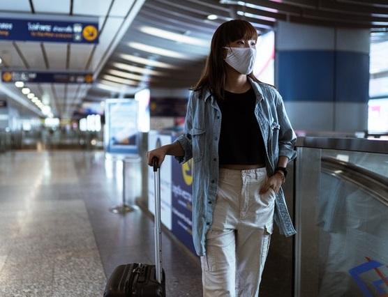 international students travelling to UK